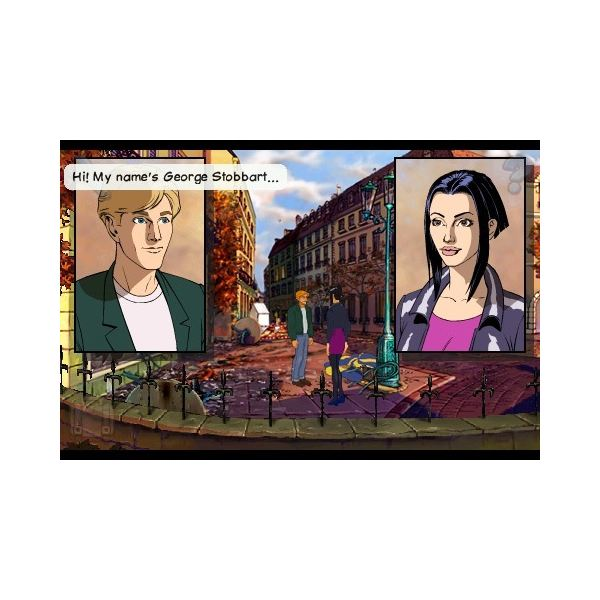 Broken Sword - Directors Cut