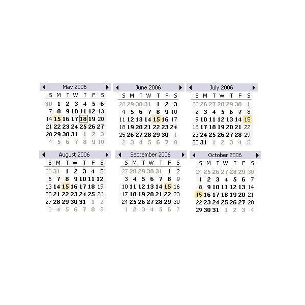 https://commons.wikimedia.org/wiki/File:2006_Calendar.JPG