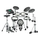 Yamaha DTX900K 5-Piece Electronic Drum Set with TCS DTX-PAD