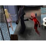 The Sims 3 Ghost Vampire and Grim Reaper