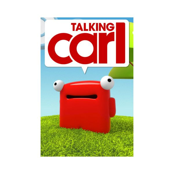 Talking Carl