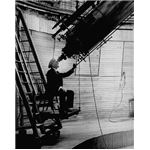 Percival Lowell-observing Mars from the Lowell Observatory