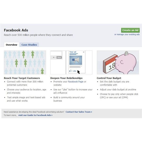 Advertising with Social Networks - Facebook Advertising vs LinkedIn Advertising