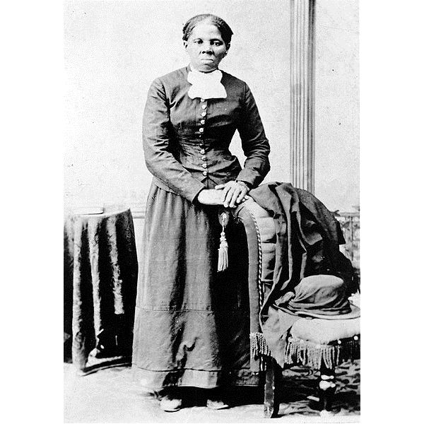 The Life of Harriet Tubman: Leader & Legend