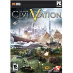 Civilization V Box