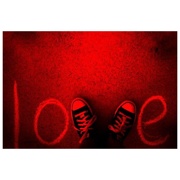 valentines-scrapbook-backgrounds-love-with-shoes