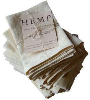 abundance napkins