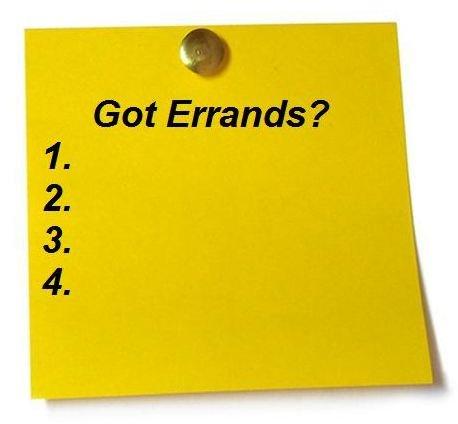 Steps to Starting an Errand Running Business