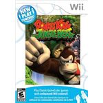 Donkey Kong Jungle Beat for the Wii console