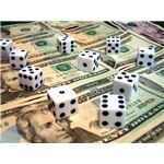 rolling the dice on Forex