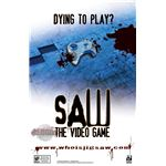 Saw Videogame poster courtesy:Wikipedia