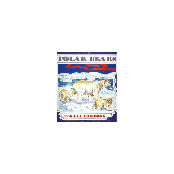10 Polar Bear Facts:  Science Lesson Plans for Kindergarten