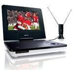 Philips 7 Inch LCD Portable TV DVD Player