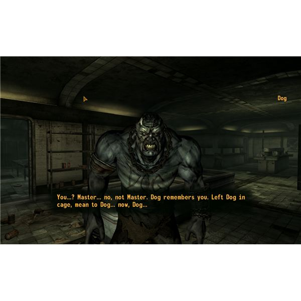Fallout: New Vegas Walkthrough - Dead Money - Saving or Killing Dog and God