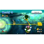 Rather Than Featuring a Huge Hub World Like in Previous Installments, Progression in Mario Galaxy 2 is Made Primarily Through a Map System