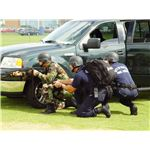 Swat Team Training
