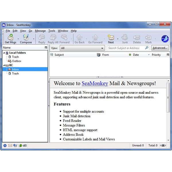 Top 5 Free Email Programs for Windows 7 - Alternatives to MS Outlook