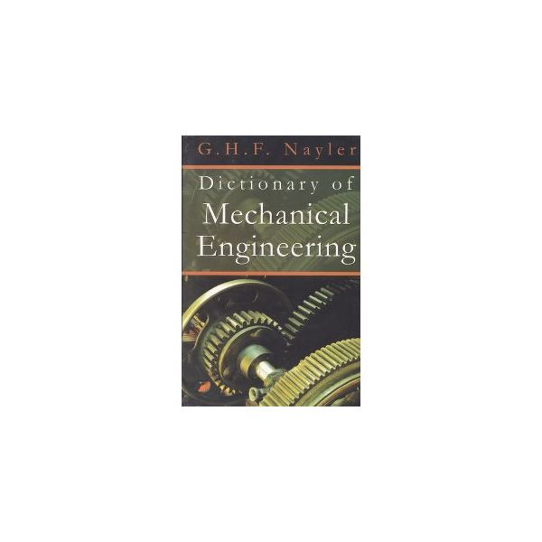 Marine Engineering Dictionary Pdf