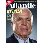 McCain by Jill Greenberg
