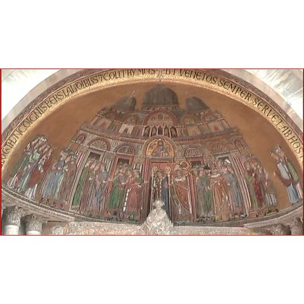 Discovering Medieval Art: Gothic, Romanesque, and Byzantine Art