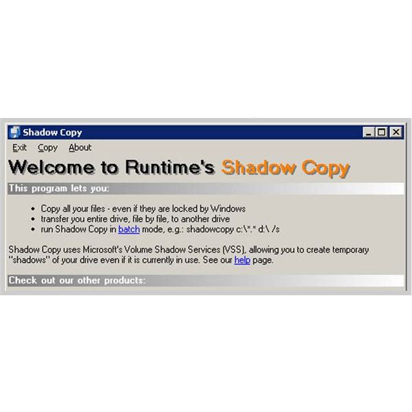 Image Credit: Runtime Software, https://www.runtime.org/shadow-copy.htm