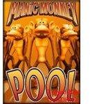 manic monkey