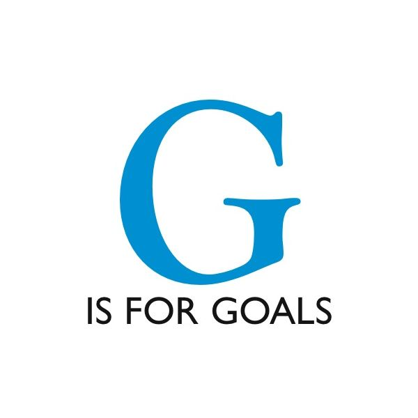 G is for Goals Wikimedia Commons