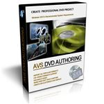 AVS-DVD-Authoring