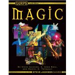 GURPS PDFs