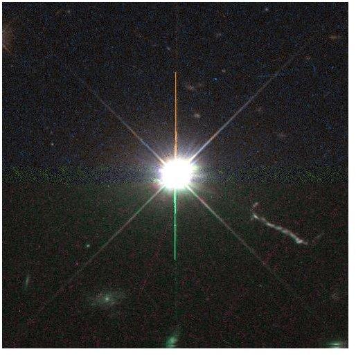 Quasar 3C-273
