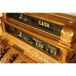 Cash Register 99 by Zizzy Baloobah