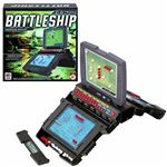 Open Electronic Battleship Game