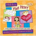 Hide It In Your Heart by Gaither and Dobson