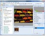 PhotoPlus X4 User Interface