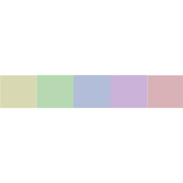 Birth Months and Color Palettes Based on Birthstones ...