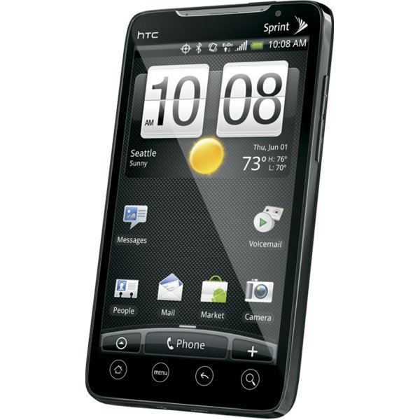 How to Troubleshot a Dead HTC Evo