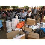 Medical donations Africa 1234