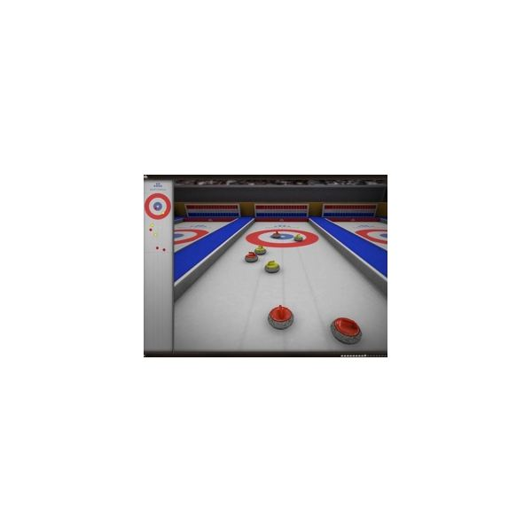 age of curling