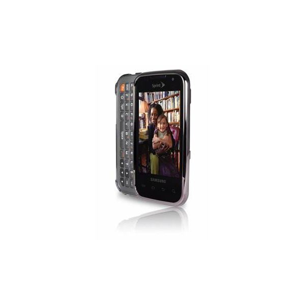 Samsung Transform - The Samsung Epic 4G's Lower End Brother