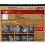 Castle Age Picture of Elite Guard Page