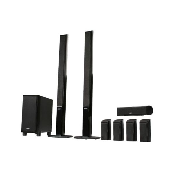 The ultimate in home theatre surround sound SONY SA-VS350H 7.1 Channel system