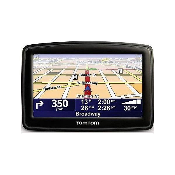 tomtom xl 325 se review a great value for money gps navigator rh brighthub com GPS TomTom One XL GPS TomTom One XL