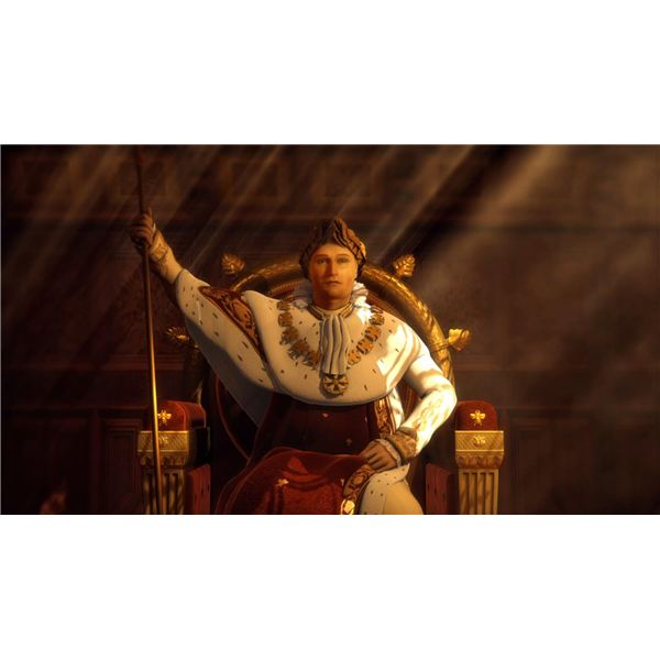 Napoleon: Total War Egypt Campaign Victory