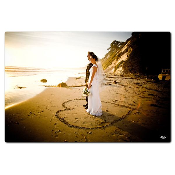 Wedding Photography Tips Flash: Beach Wedding Photography Ideas, Tips & Techniques