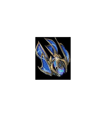 Starcraft 2 Protoss Units: Warp Prism