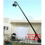 Proim 22ft Jib Arm Crane