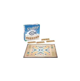 Bible Scrabble