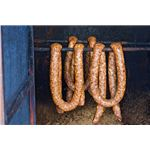 sausage smoking dreamstime 7917203