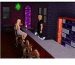 The Sims 3 Plasma 501 Lounge