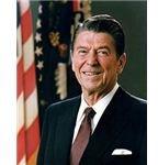 Wikimedia, Ronald Reagan